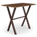 Alex Modern Bar Table by Amsico