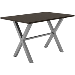 Alex Modern Dining Table by Amsico