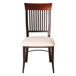 Annabelle Transitional Dining Chair by Amisco