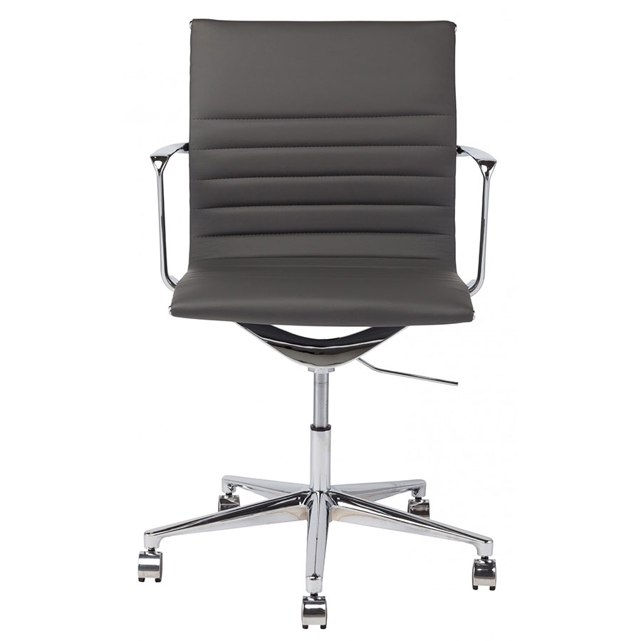decor modern for vs leap silver design furniture office think freedom your ideas best chairs humanscale niels steelcase room diffrient chair