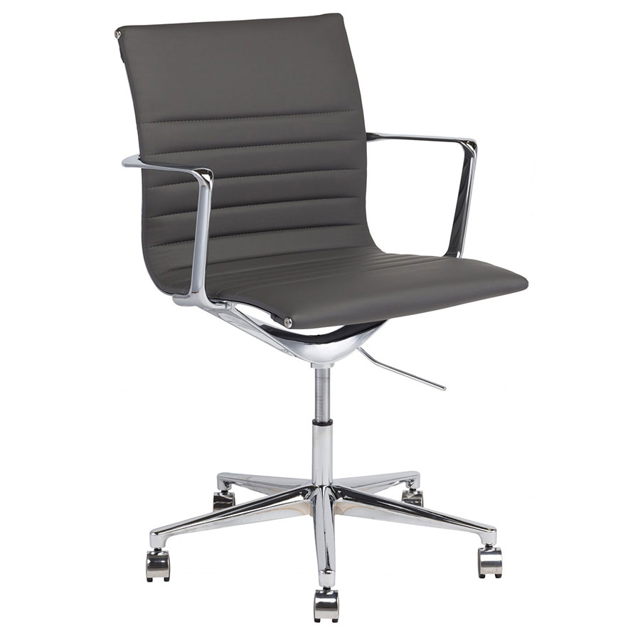 Antonio Contemporary Office Chair Collectic Home
