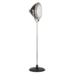 Apollo Contemporary Floor Lamp
