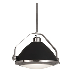Apollo Contemporary Pendant Lamp