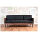 Archive Contemporary Sofa - Lifestyle