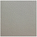 sohoConcept Light Gray Leatherette Swatch