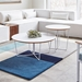 Array Modern Accent Tables Room Shot