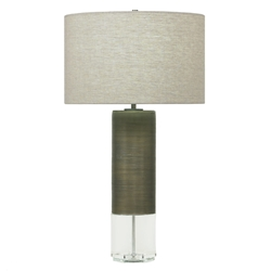 Athens Contemporary Table Lamp