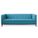 Atwood Contemporary Sofa in Muskoka Surf by Gus* Modern