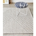 Avro 8x10 Area Rug by Gus Modern in Oatmeal