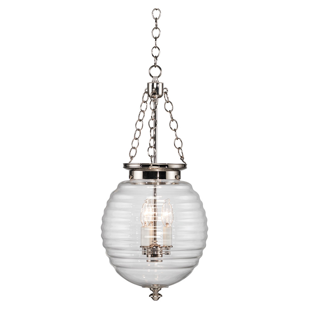 Beehive Contemporary Pendant Lamp