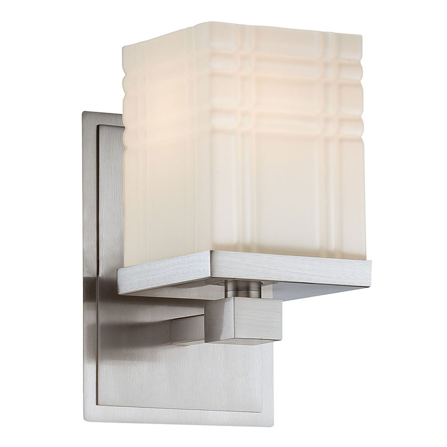 Benito Contemporary Wall Sconce