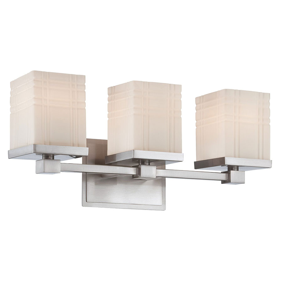 benito contemporary vanity light collectic home