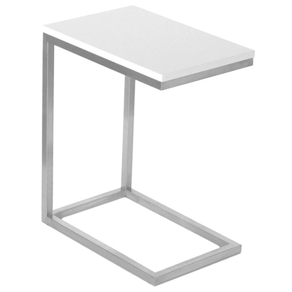 Bishop Contemporary End Table by Gus Modern