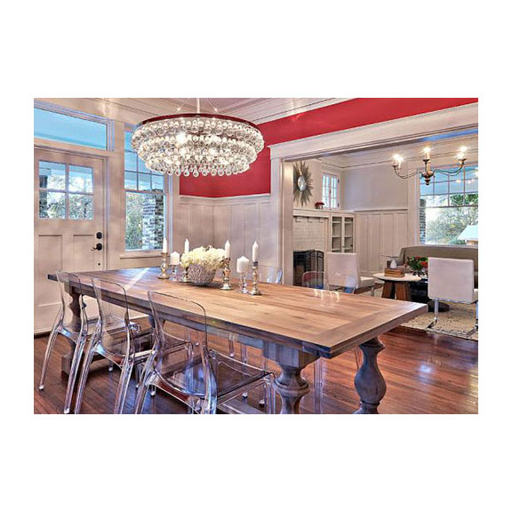 Bling Contmeporary Large Chandelier By Robert Abbey; Bling Contemporary  Chandelier   Room ...