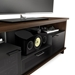 Braden Chocolate Walnut TV Stand