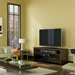 Braden Contemporary Entertainment Center