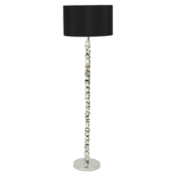 Bristol Contemporary Floor Lamp