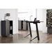 Cairns Modern Standing Desk - High Position