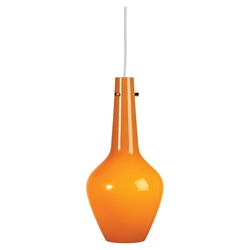 Capri Contemporary Pendant Lamp