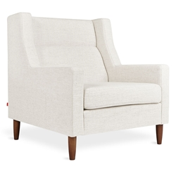 Contemporary Lounge Accent Chairs Collectic Home