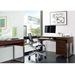 Cascadia Contemporary Desk by BDI