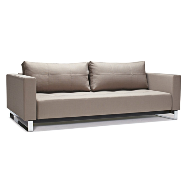 cassius deluxe excess sleeper sofa by Innovation