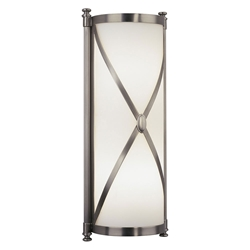 Chase Contemporary Wall Sconce