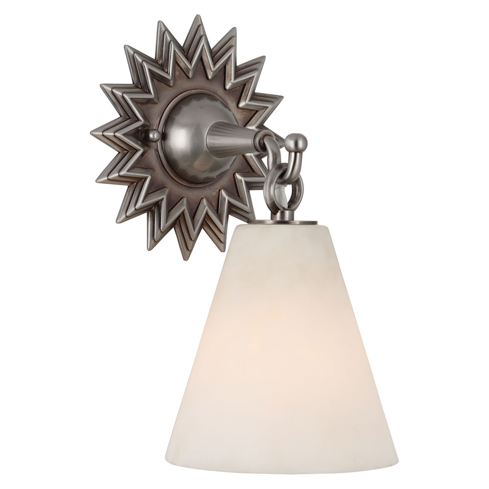 Churchill Contemporary Wall Sconce