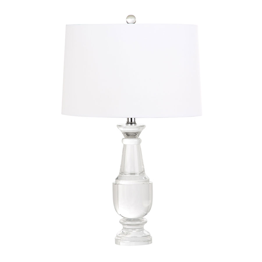 Claus Contemporary Table Lamp