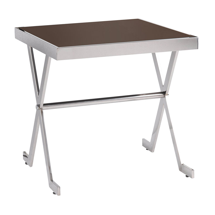 Colombo Contemporary Side Table