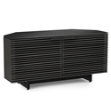 Corridor Charcoal Corner Contemporary TV Stand by BDI