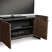 Corridor Wide TV Stand in Chocolate Walnut