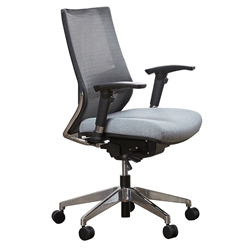 CEO Modern Mid Back Office Chair