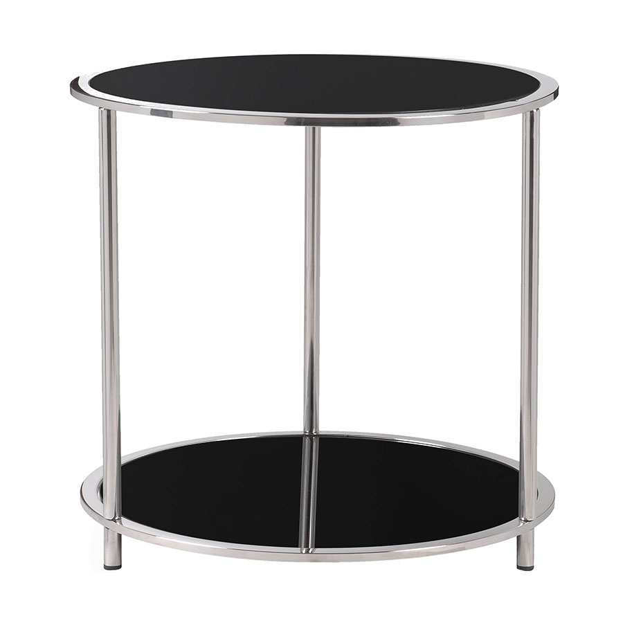 Costanza Contemporary Side Table Collectic Home