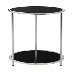 Costanza Contemporary Side Table
