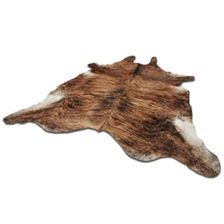 Yerra Contemporary Cowhide Rug