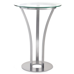 Dalia Modern Bar Table by Amsico