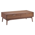 Desirae Contemporary Coffee Table