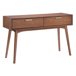 Desirae Contemporary Console Table