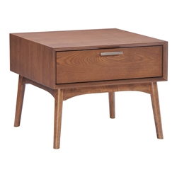 Desirae Contemporary Side Table