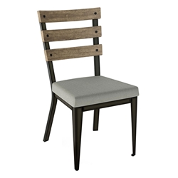 Dexter Contemporary Dining Chair by Amisco