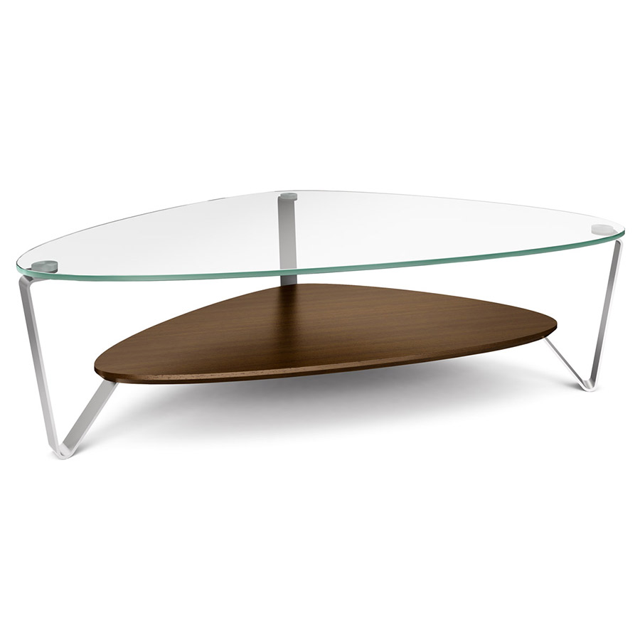 Dino Contemporary Large Cocktail Table