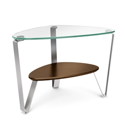 Dino Contemporary End Table