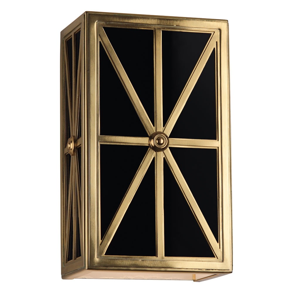 Directoire Contemporary Wall Sconce