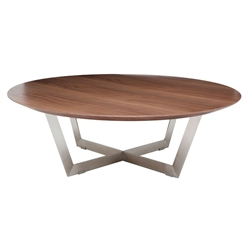 Dixon Modern Cocktail Table by Nuevo