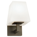 Doughnut Small Contemporary Wall Sconce