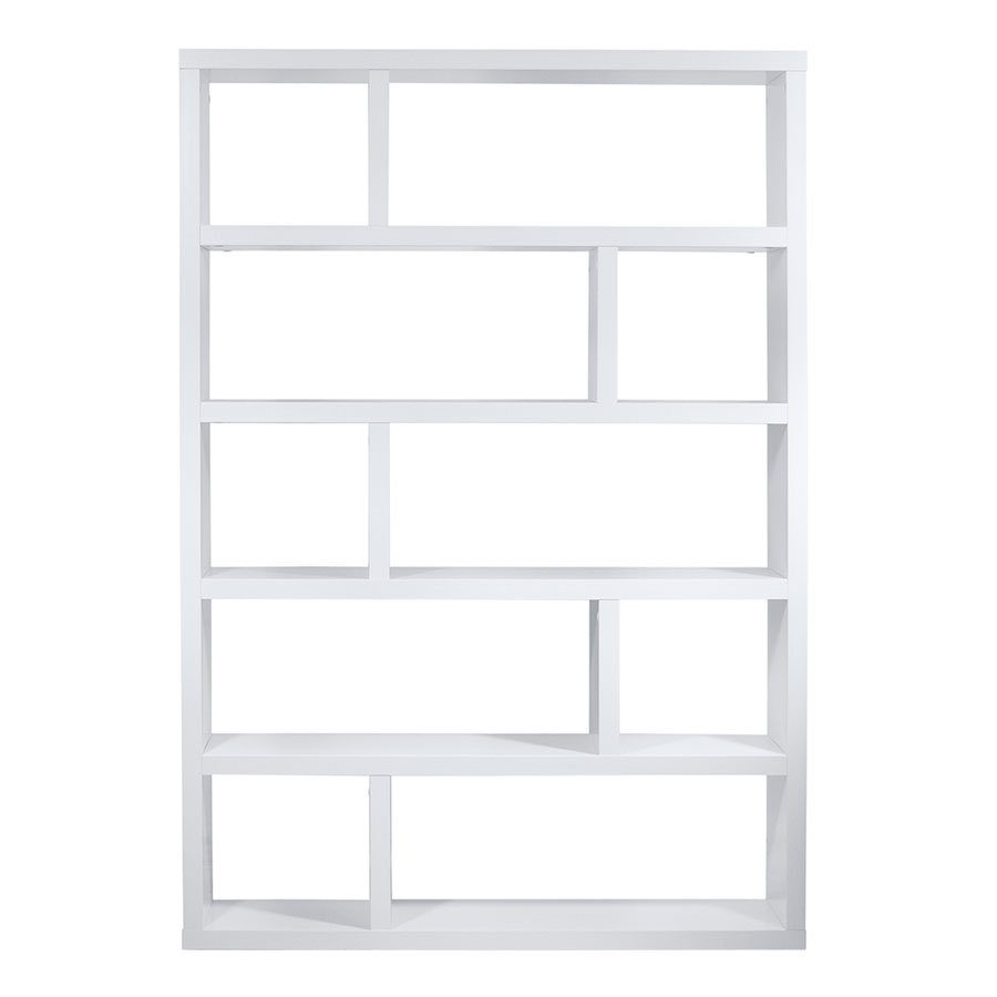white painted bookcases bookcase ga co tall housecenter interior bookshelf openbookcase chateau superb snazzy on book in home bookshelves furniture calm features french amusing shelf cabinet