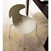 Echo Contemporary Dining Chair by Domitalia