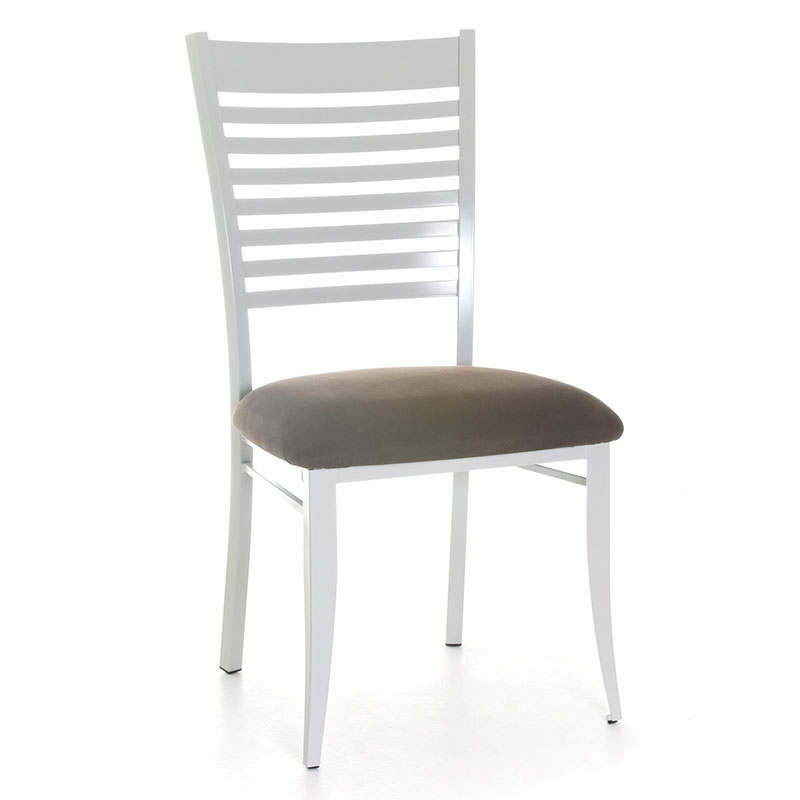 Edwin Contemporary Dining Chair by Amisco