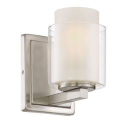 Eldred Contemporary Wall Sconce